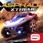 دانلود بازی Asphalt Xtreme: Rally Racing