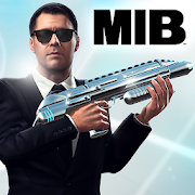 دانلود بازی Men In Black: Galaxy Defenders