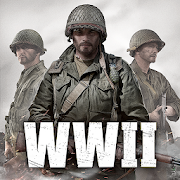 دانلود بازی World War Heroes : WW2 FPS