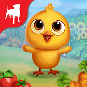 Download the game FarmVille 2: Country Escape